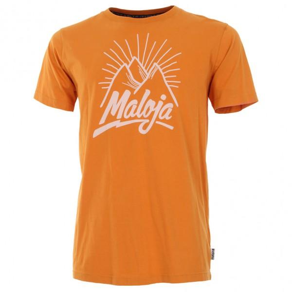 Maloja - FrankM. - T-shirt