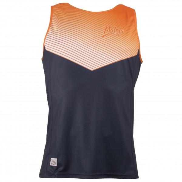 Maloja - HankM.Running Jersey - Running shirt