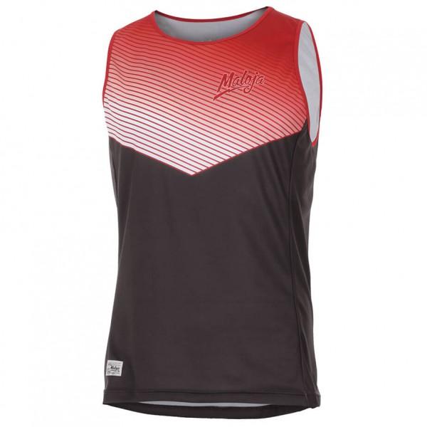Maloja - HankM.Running Jersey - T-shirt de running