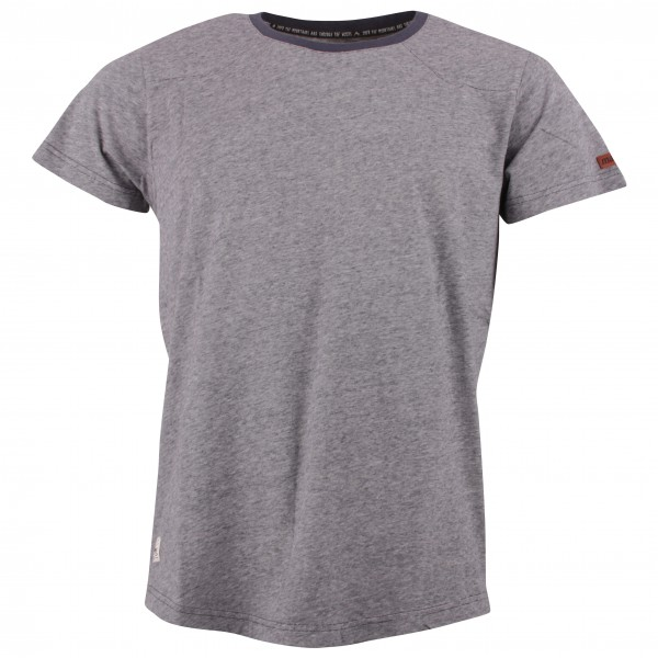 Maloja - JordiM. - T-Shirt