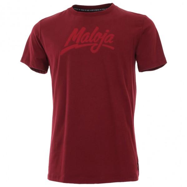 Maloja - RyanM. - T-Shirt