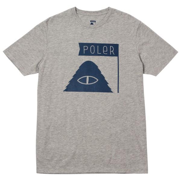 Poler - Tee Summit - T-shirt