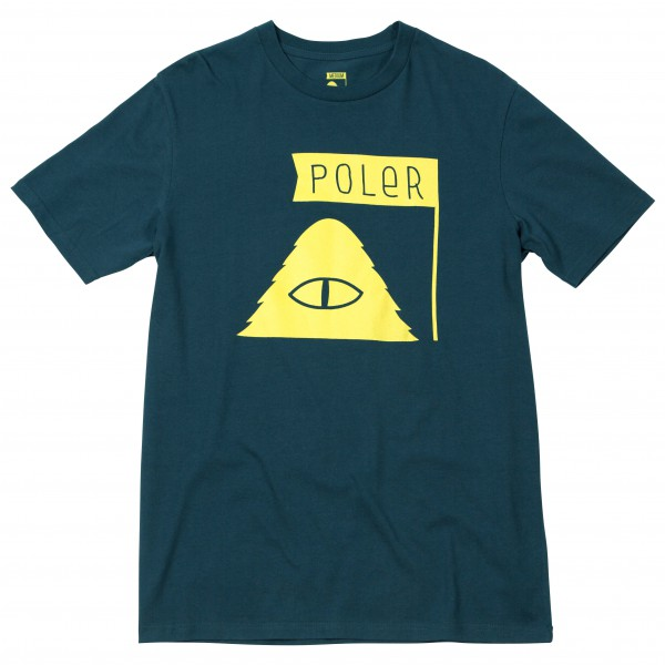 Poler - Tee Summit - T-shirt