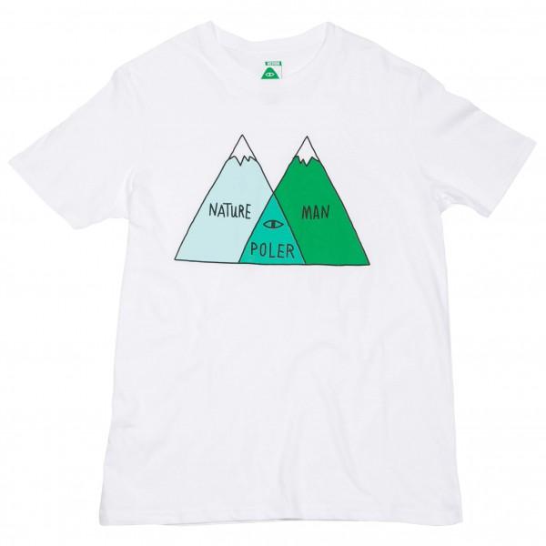 Poler - Tee Venn - T-shirt
