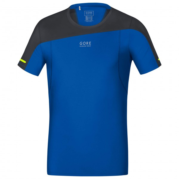 GORE Running Wear - Fusion Shirt S/S - Running shirt