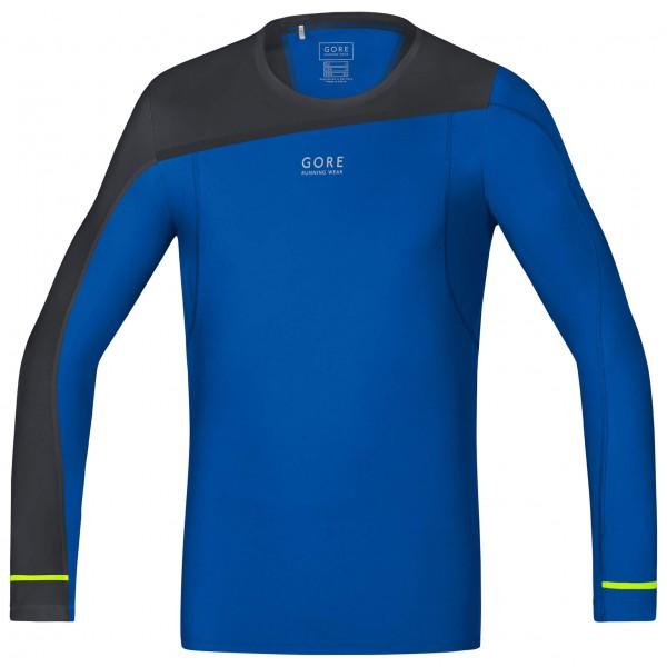 GORE Running Wear - Fusion Shirt L/S - Running shirt