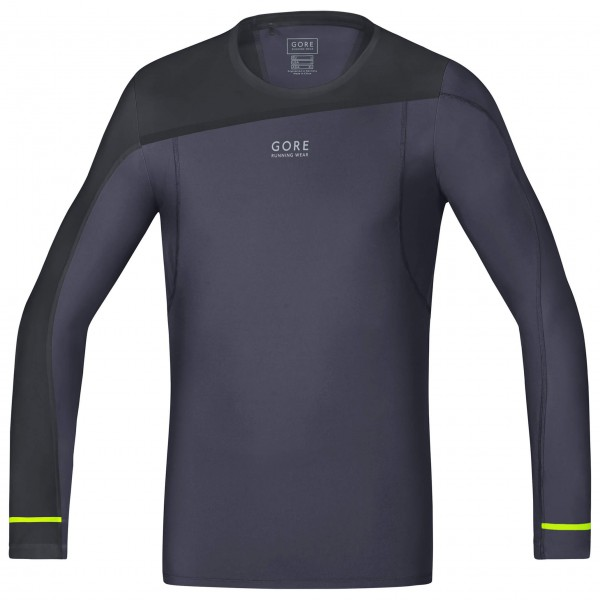 GORE Running Wear - Fusion Shirt L/S - Juoksupaita