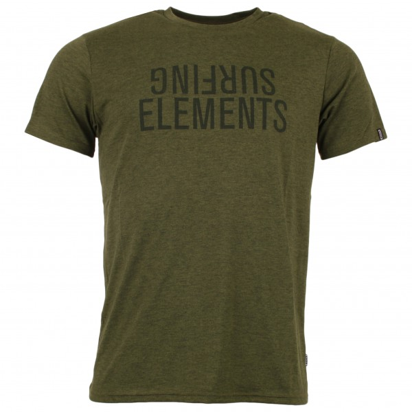 ION - Surftee S/S Elements - T-paidat