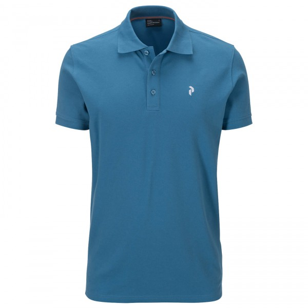 Peak Performance - G Pique - Polo shirt