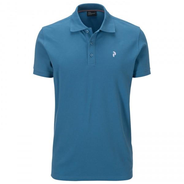Peak Performance - G Pique - Polo-Shirt