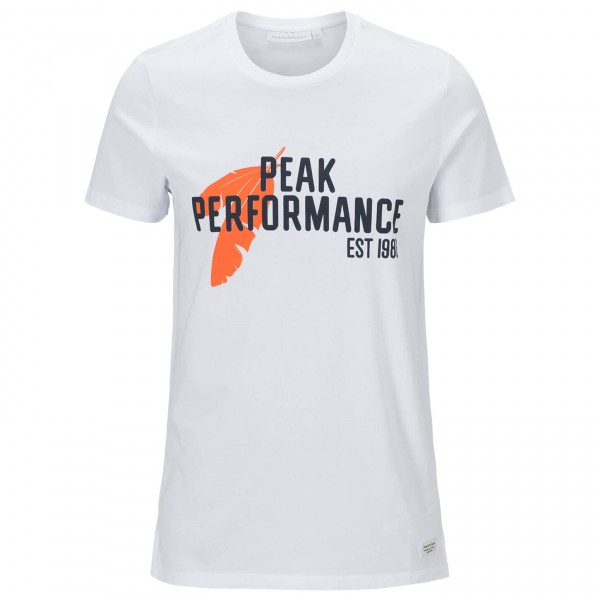 Peak Performance - Heritage Tee - T-shirt