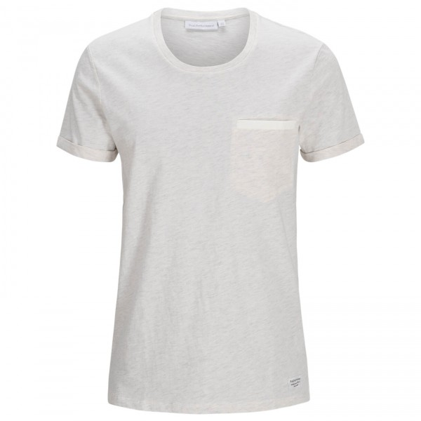 Peak Performance - Nicolai Tee - T-shirt