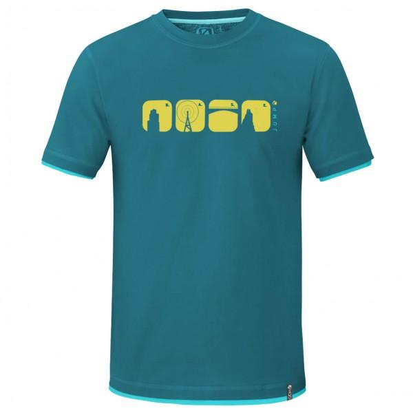 ABK - Base Camp Tee - T-Shirt
