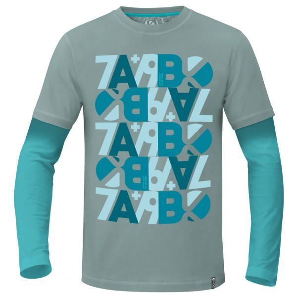 ABK - Score L/S Tee - Longsleeve