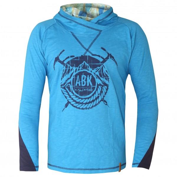 ABK - Teboulba L/S Tee Hood - Manches longues