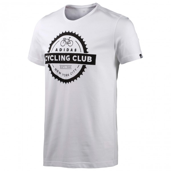 adidas - Cycling Club - T-paidat