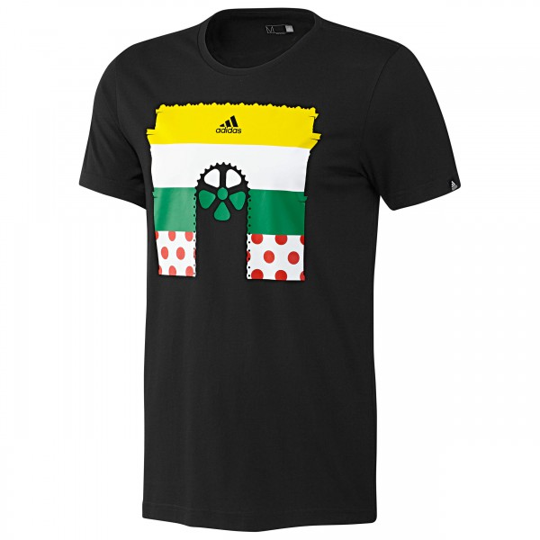 adidas - Les Champs - T-shirt