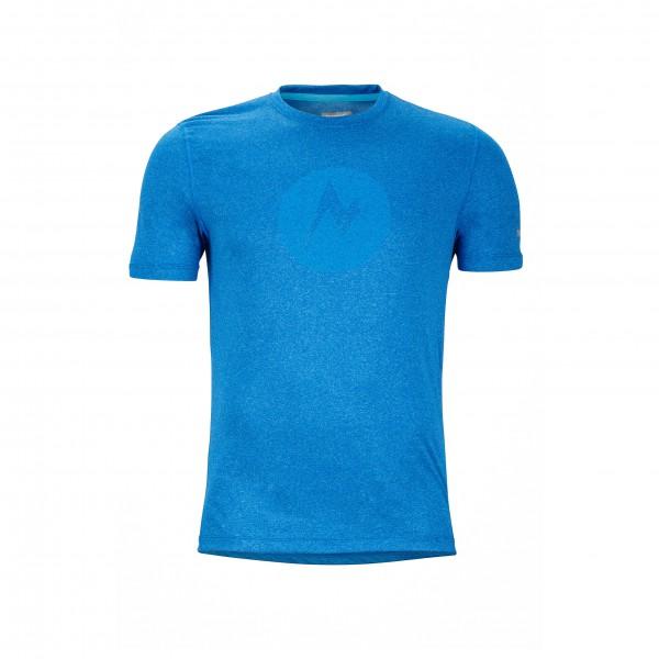 Marmot - Transporter Tee S/S - T-Shirt
