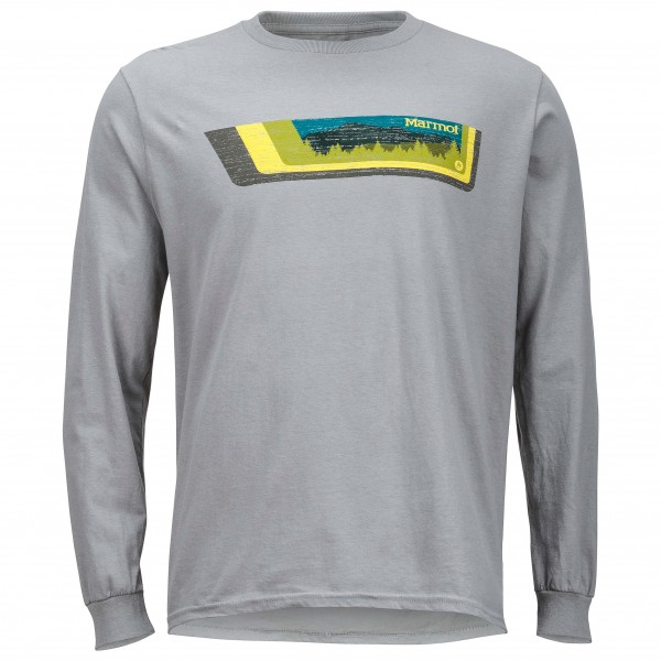 Marmot - Valle Tee L/S - Manches longues
