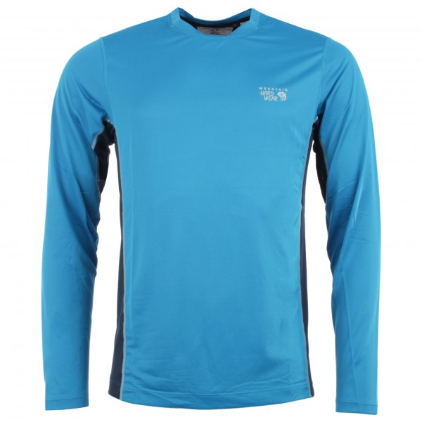 Mountain Hardwear - Wicked Lite Long Sleeve T - Long-sleeve