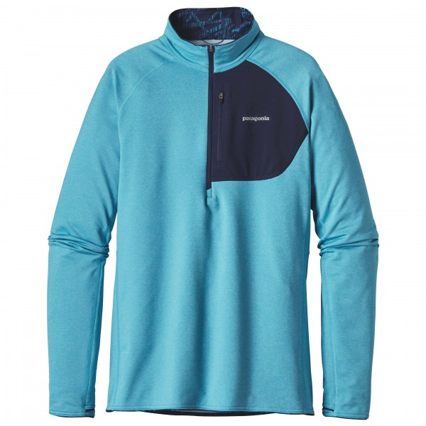 Patagonia - Thermal Speedwork Zip-Neck - Joggingshirt