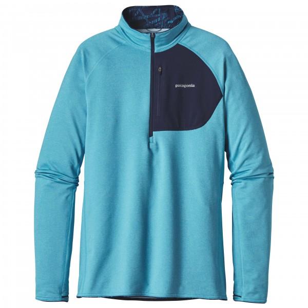 Patagonia - Thermal Speedwork Zip-Neck - Laufshirt