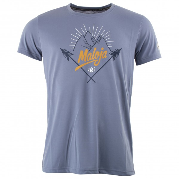 Maloja - BurlingtonM. - T-shirt