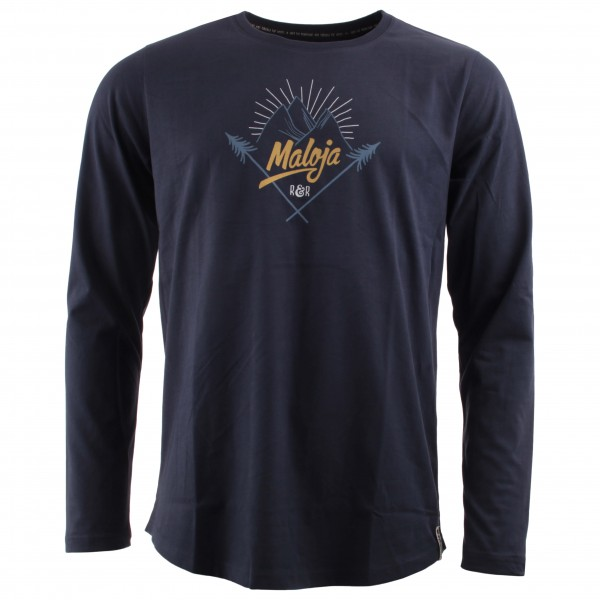 Maloja - MaltnomahM. - Long-sleeve
