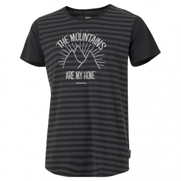 Maloja - WheelerM. - T-shirt