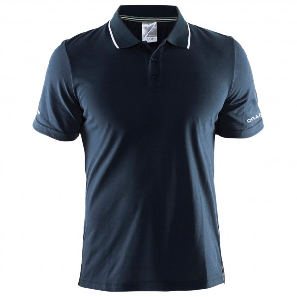 Craft - In-the-zone Pique - Poloshirt