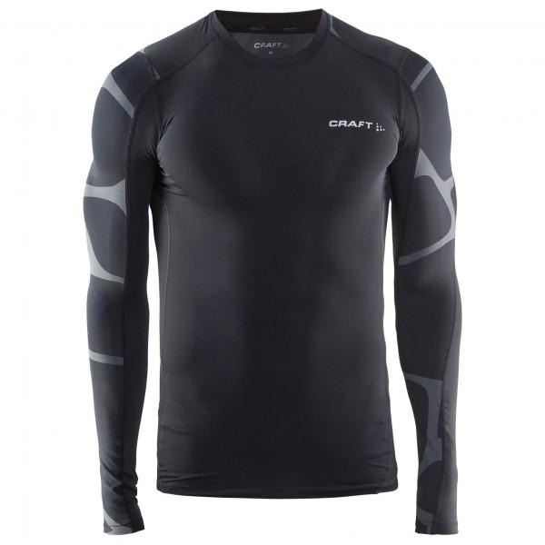 Craft - Tone Long Sleeve Compression - Running shirt