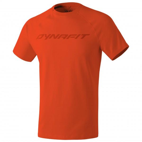 Dynafit - Effex Co S/S Tee - T-paidat