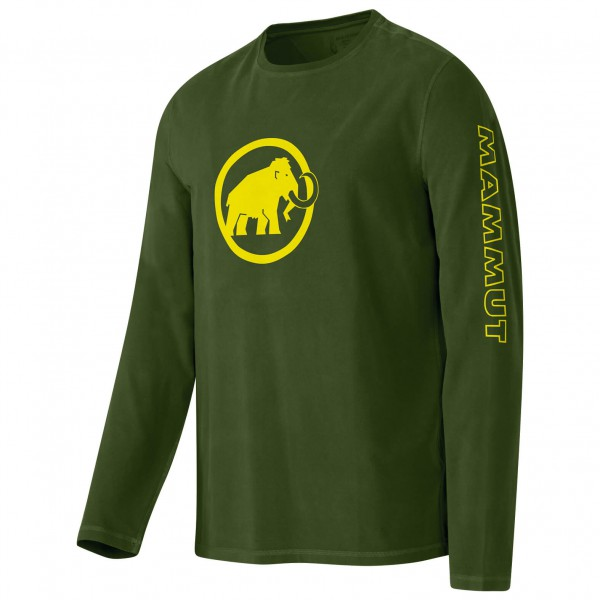 Mammut - Snow Longsleeve - Long-sleeve