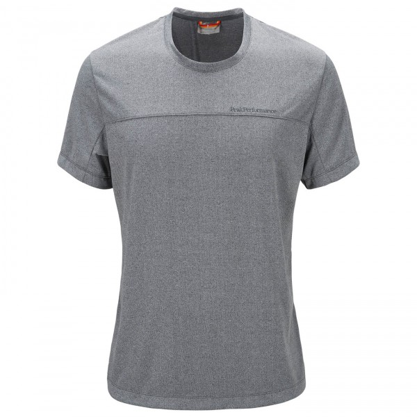 Peak Performance - Baily S/S - Running shirt