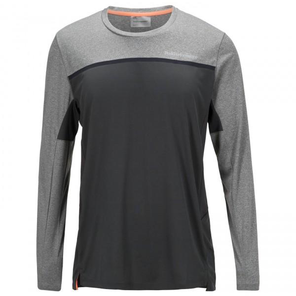 Peak Performance - Rucker L/S - T-shirt de running
