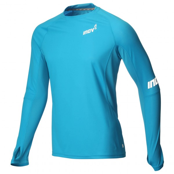Inov-8 - AT/C Base L/S - Joggingshirt