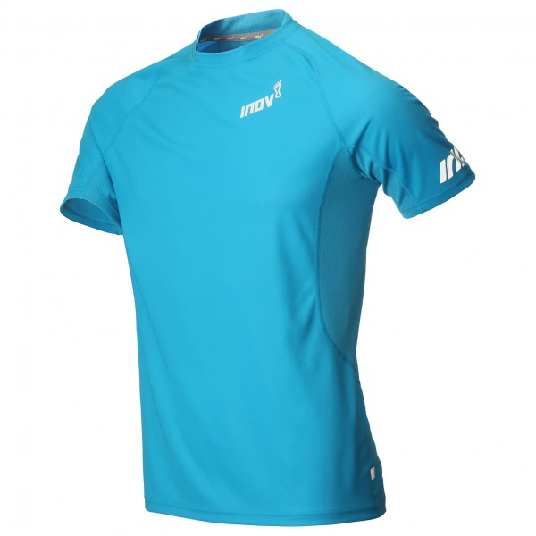 Inov-8 - AT/C Base S/S - Løbeshirt
