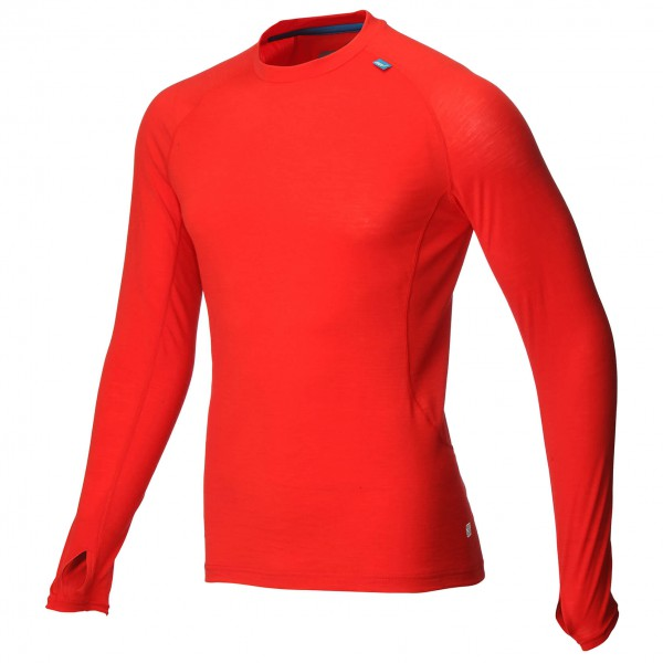 Inov-8 - AT/C Merino L/S - T-shirt de running