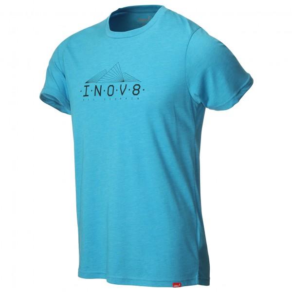 Inov-8 - AT/C Tri Blend S/S - T-shirt