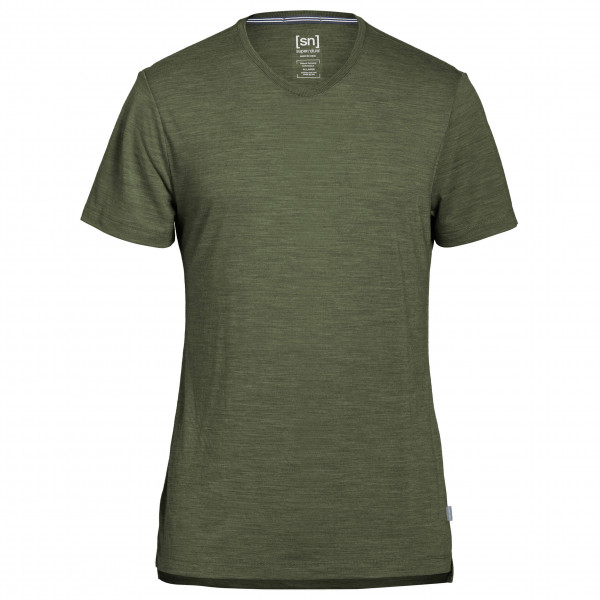 SuperNatural - Asher Tee - T-shirt