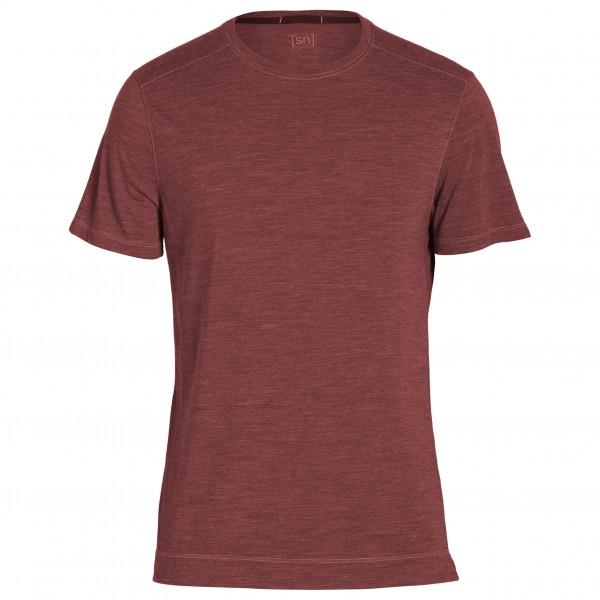 SuperNatural - Highwood Tee - T-Shirt