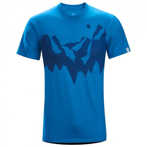 Arc'teryx - Purcells S/S T-shirt - T-shirt