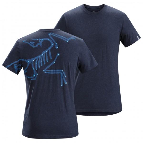 Arc'teryx - Star-bird S/S T-shirt - T-paidat