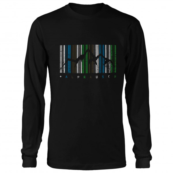 Alprausch - Alp Code - Long-sleeve