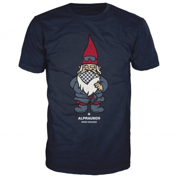 Alprausch - Alphooligan - T-Shirt