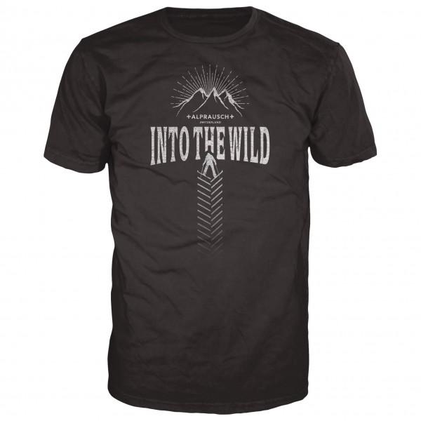 Alprausch - Into The Wild - T-Shirt
