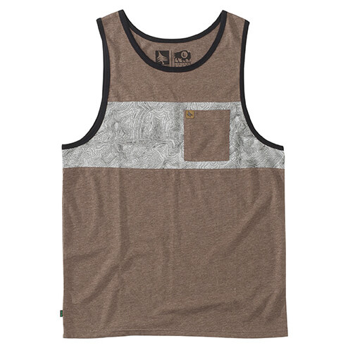 Hippy Tree - Tank Top Wander - Tank