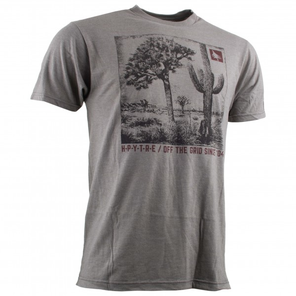 Hippy Tree - T-Shirt Mojave - T-paidat