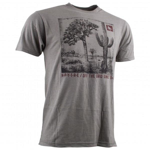 Hippy Tree - T-Shirt Mojave - T-shirt