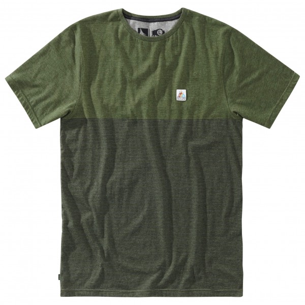 Hippy Tree - T-Shirt Prospect - T-paidat